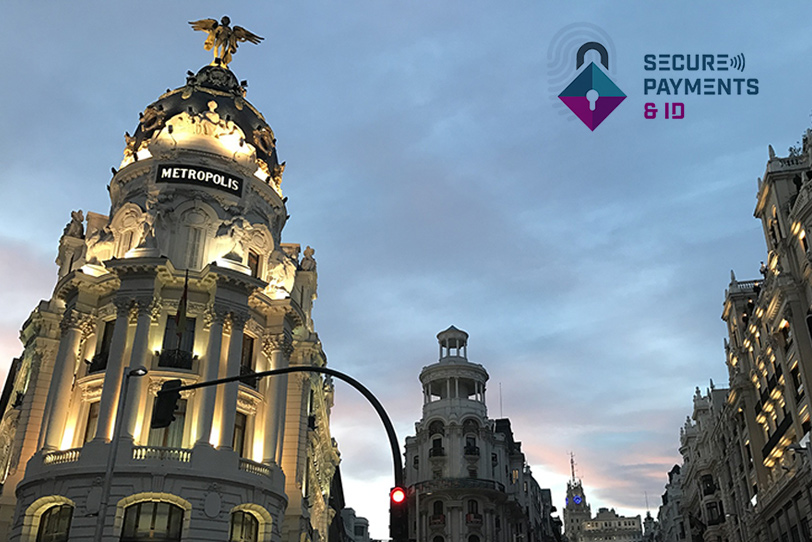 Secure Payments & ID 2018, Madrid - Events - Utopia
