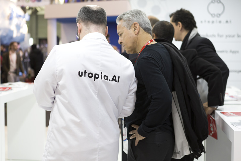 Mobile World Congress Barcelona 2018 (8) - Events - Utopia