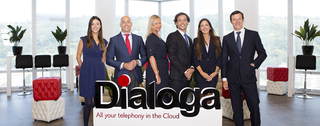 Dialo.ga Assures Sales of $72 Million in 2018 Thanks to WebRTC and Artificial Intelligence Integration - News - utopia.AI